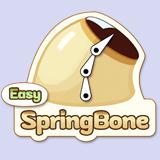 Easy SpringBone by GoodGameKid Studio