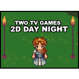 Day and Night 2D System by Two TV Game Studio