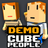 Cube People - Demo by Fatty War