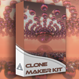 3D Clone Maker Toolkit by Polycarbon Games