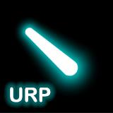 Volumetric Lines URP by Johannes Unterguggenberger