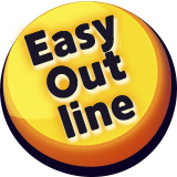 Easy Performant Outline 3D by Ruslan Kudriachenko