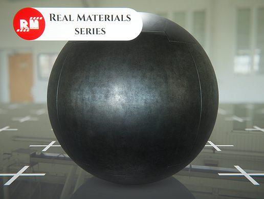 Steel Used
