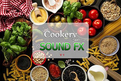 Cookery SFX