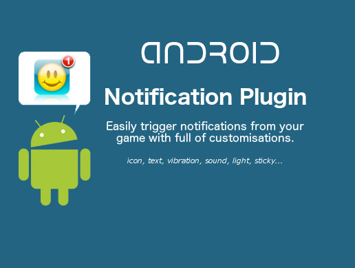 Android Notification Plugin