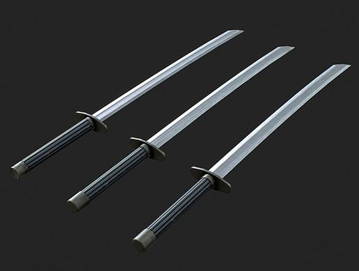 Katana Sword Free