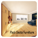 Pack Gesta Furniture #1