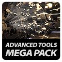 Advanced Tools Mega Pack