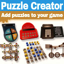 Puzzle Creator: Add puzzles to your game