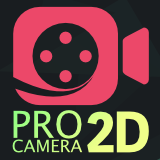 Pro Camera 2D - The definitive 2D & 2.5D Unity camera plugin