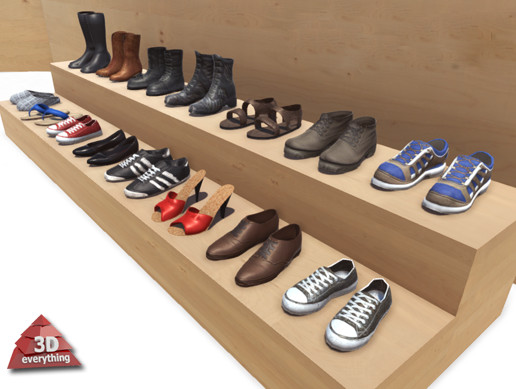 Footwear Collection
