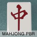 Mahjong PBR