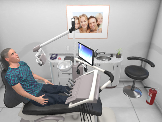 Dental Medical Dentist Room Clinic Center