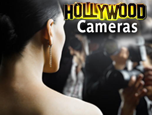 Hollywood Cameras