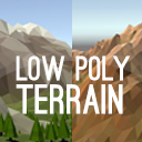 Low Poly Terrain