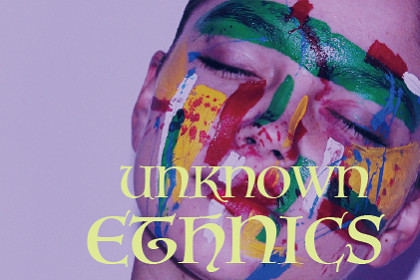 UNKNOWN ETHNICS
