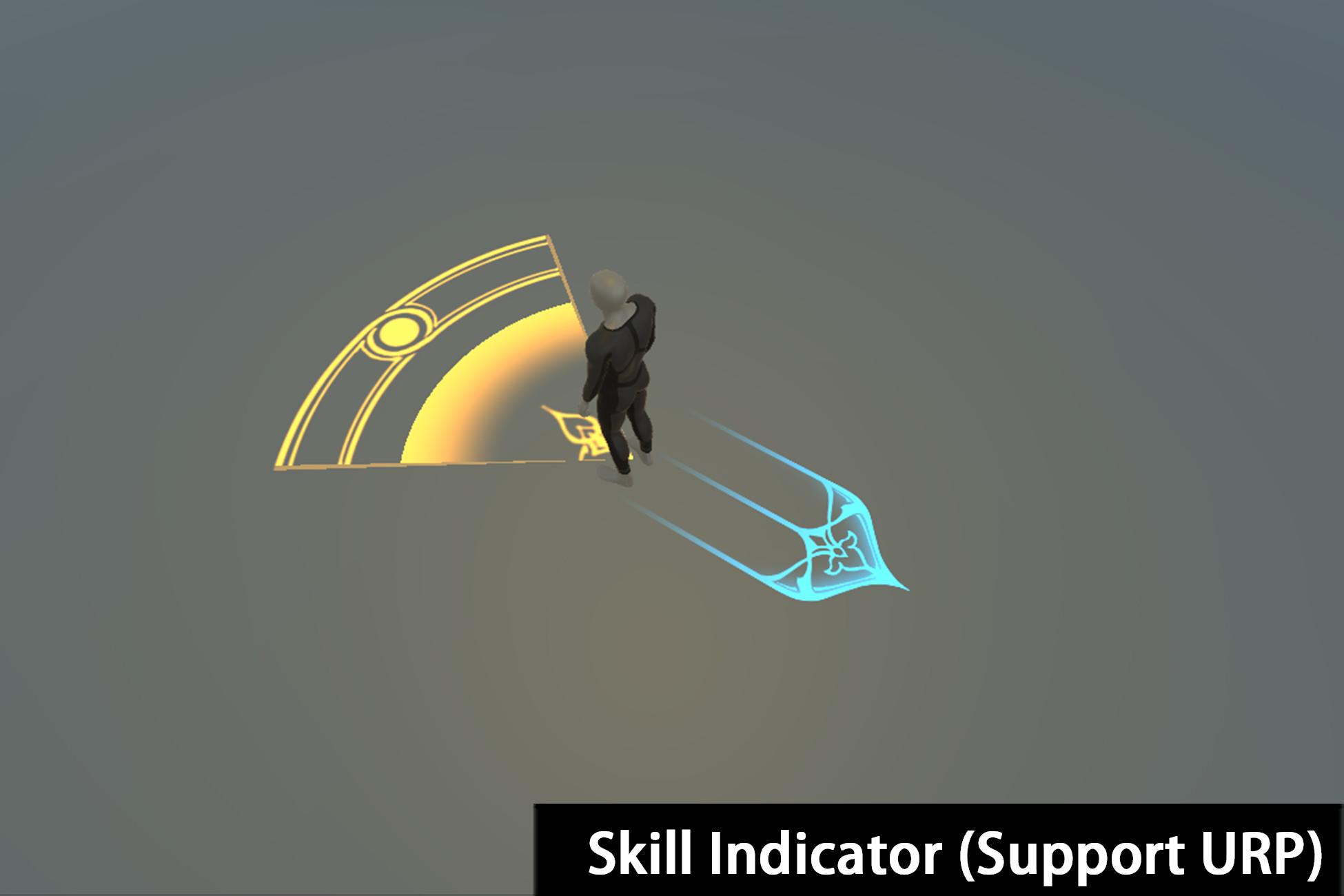 Skill Indicator