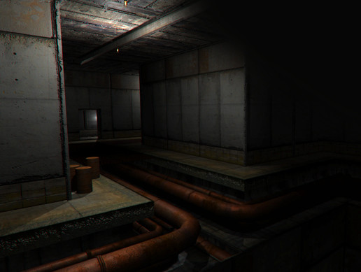 Basement And Sewerage Modular Location