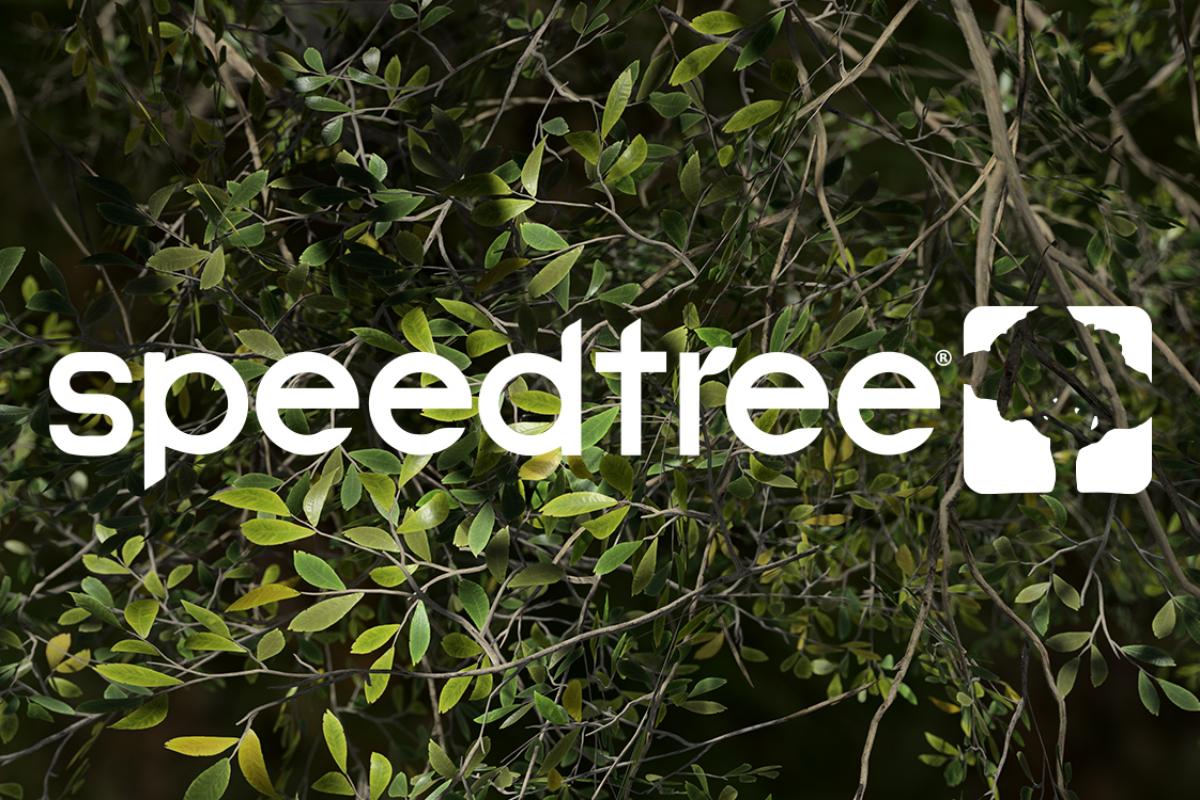 SpeedTree® - Asset Store