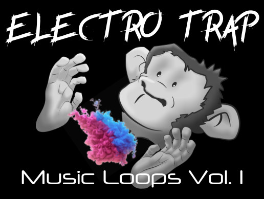 Electro Trap Music Loops Vol. 1