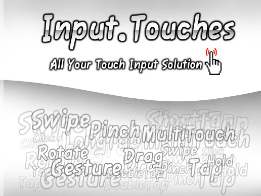 Input.Touches