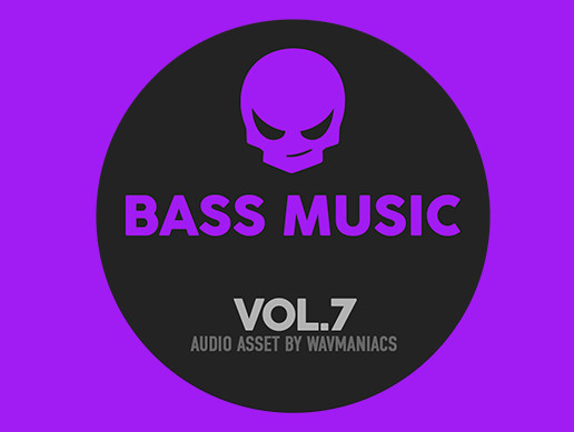 Bass Music Vol.7 (Video Game Music)