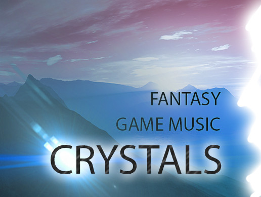 Crystals! Fantasy Music Pack Vol.II