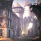 Stronghold Village