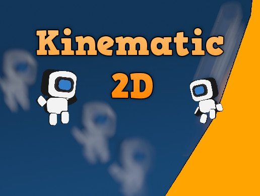 Kinematic 2D