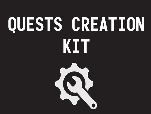 Quests Creation Kit