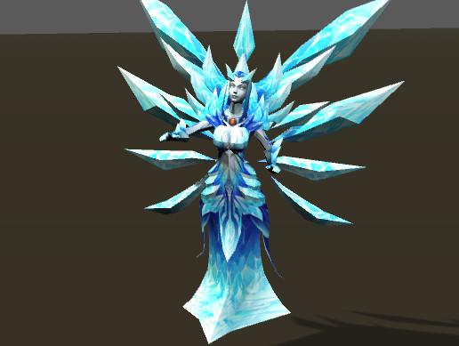 Ice Mage