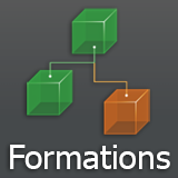 Behavior Designer - Formations Pack