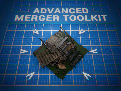 Advanced Merger Toolkit
