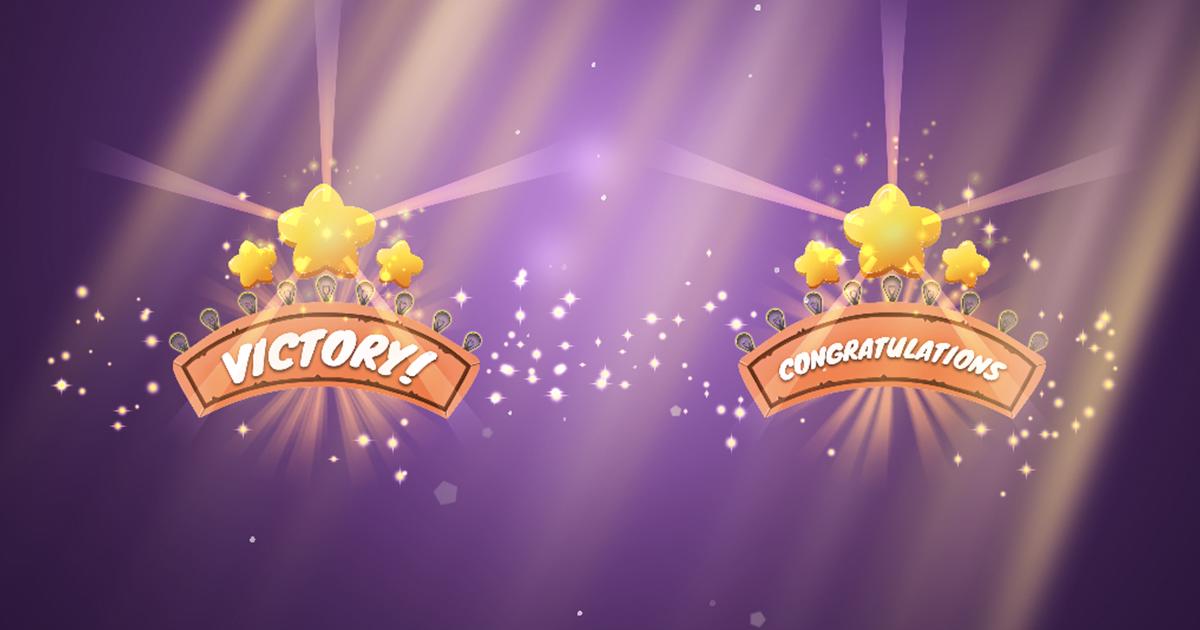 The Victory Stars FX Vol. 2