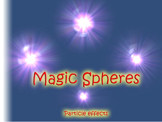 Magic Spheres