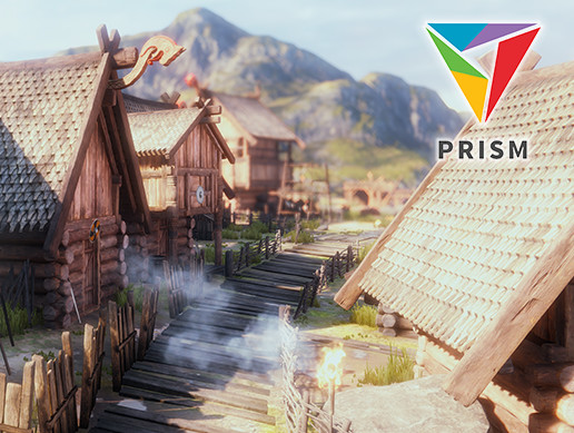 PRISM - Realistic Post-Processing