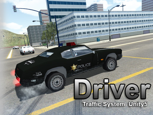 Driver (Traffic System)