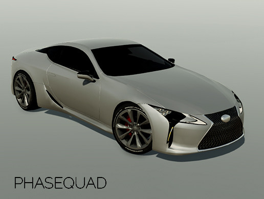 #040 Sportcar