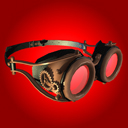 5 Steampunk Glasses