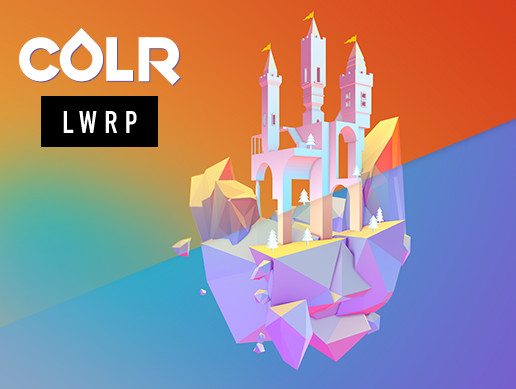 COLR LWRP – Coloring Redefined