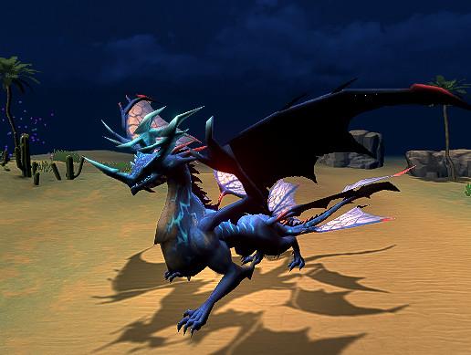 Diamond Dragon Lord