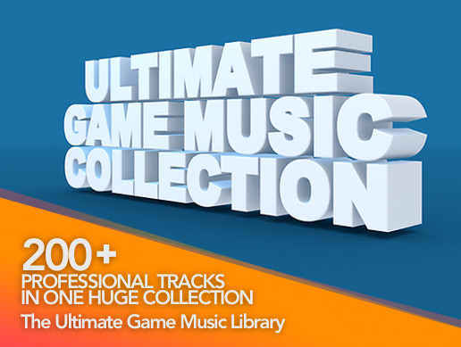 Ultimate Game Music Collection - Asset Store