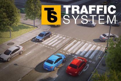 Mobile Traffic System
