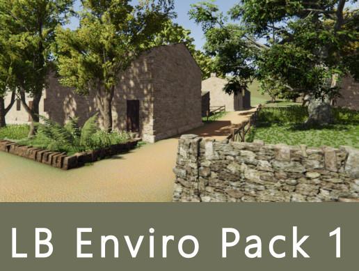LB Enviro Pack 1