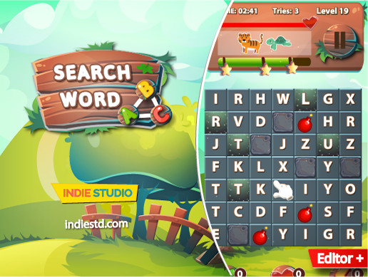 Search Word Pack