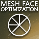 Mesh Face Optimization