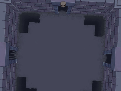 Roguelike Dungeon Environment