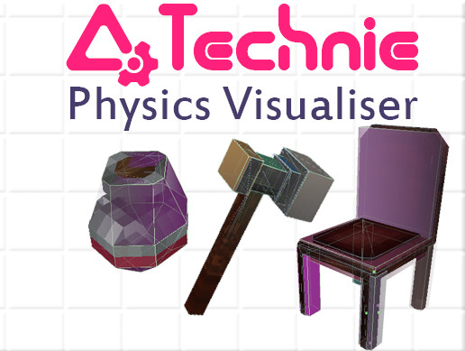 Technie Physics Visualiser