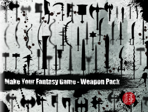 MYFG - Weapon Pack