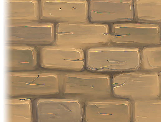 Mud Stone Wall Texture